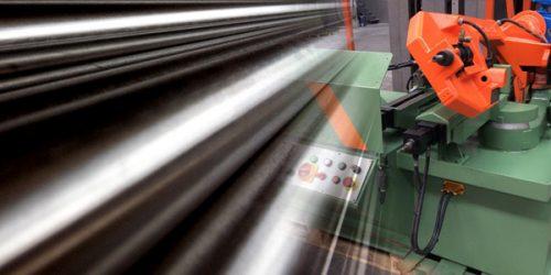 Gebraucht maschinen für Metalle