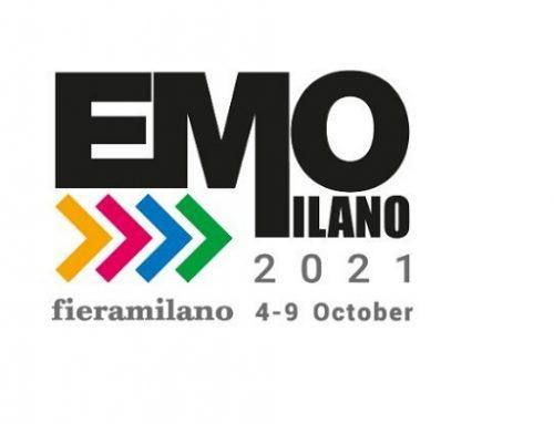 Meber:  EMO in Mailand vom 10.04. bis 10.09.2021